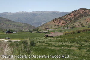 Lot 73 Hidden Valley Drive, Glenwood Springs, CO 81601