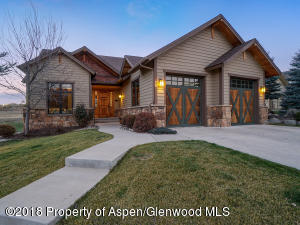107 Spur Drive, New Castle, CO 81647