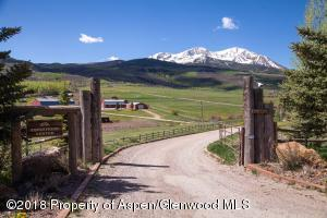 Sopris Mt. Ranch