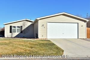 324 Mineral Springs Circle, Battlement Mesa, CO 81635