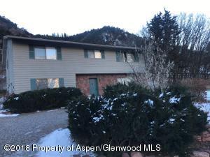 2314 Palmer Avenue, Glenwood Springs, CO 81601
