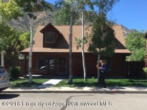 459 Rio Grande Avenue, New Castle, CO 81647