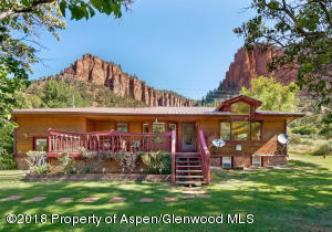 4847 Frying Pan Rd Basalt CO-