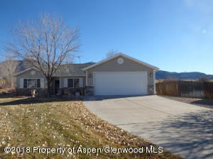 276 Cliff View Circle, Battlement Mesa, CO 81635