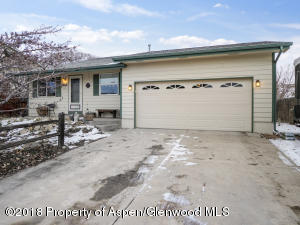 2316 Meadow Circle, Rifle, CO 81650