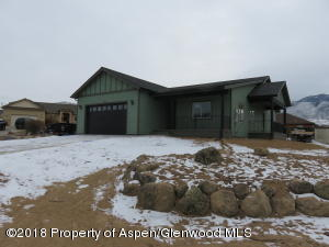 98 Talon Trail, Parachute, CO 81635