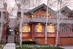 825 E Cooper Avenue, Aspen, CO 81611