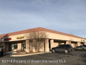 1430 Railroad Avenue, D & D2, Rifle, CO 81650