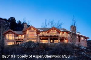 800 Oak Ridge Road, Snowmass Village, CO 81615