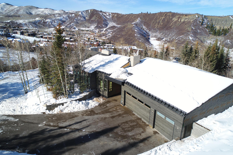 MLS# 157261 - 12 - 211 Deer Ridge Lane, Snowmass Village, CO 81615