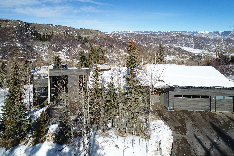 MLS# 157261 - 11 - 211 Deer Ridge Lane, Snowmass Village, CO 81615