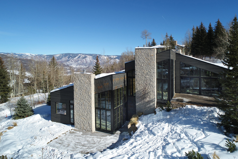 MLS# 157261 - 13 - 211 Deer Ridge Lane, Snowmass Village, CO 81615