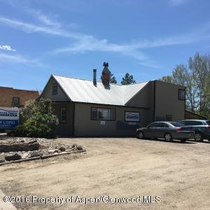 829 Railroad Avenue, Rifle, CO 81650