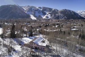 688 Spruce Street, Aspen, CO 81611