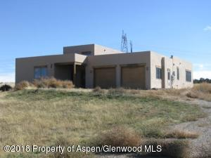 351 Mustang Mesa Trail, Rifle, CO 81650