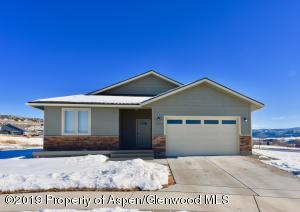 234 Sorrel Court, Silt, CO 81652