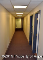 BNH Office Area Upper Hall