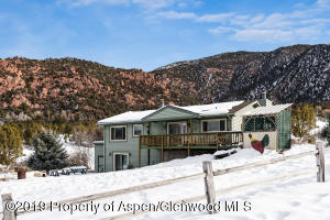 1746 241 County Road, New Castle, CO 81647