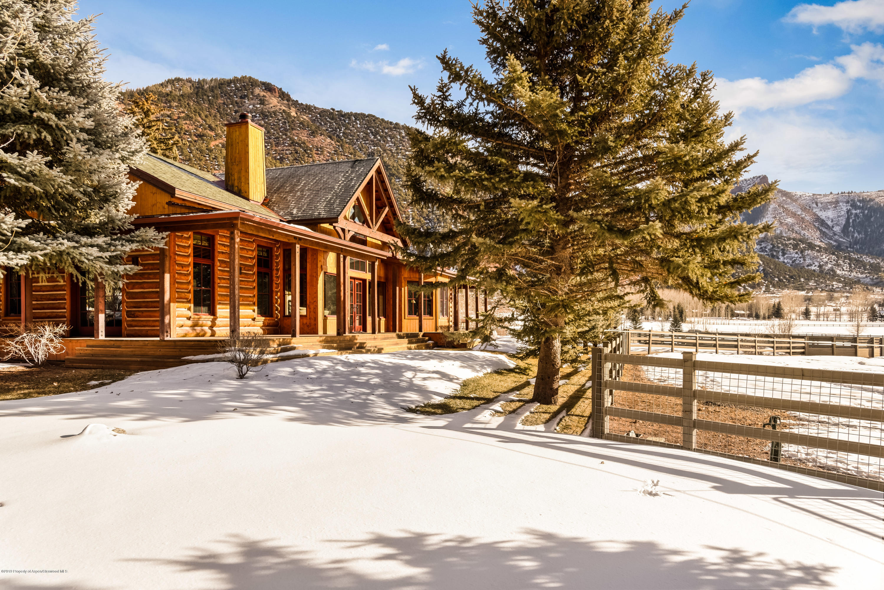 MLS# 135595 - 5 - 50 E River Ranch Road, Snowmass, CO 81654