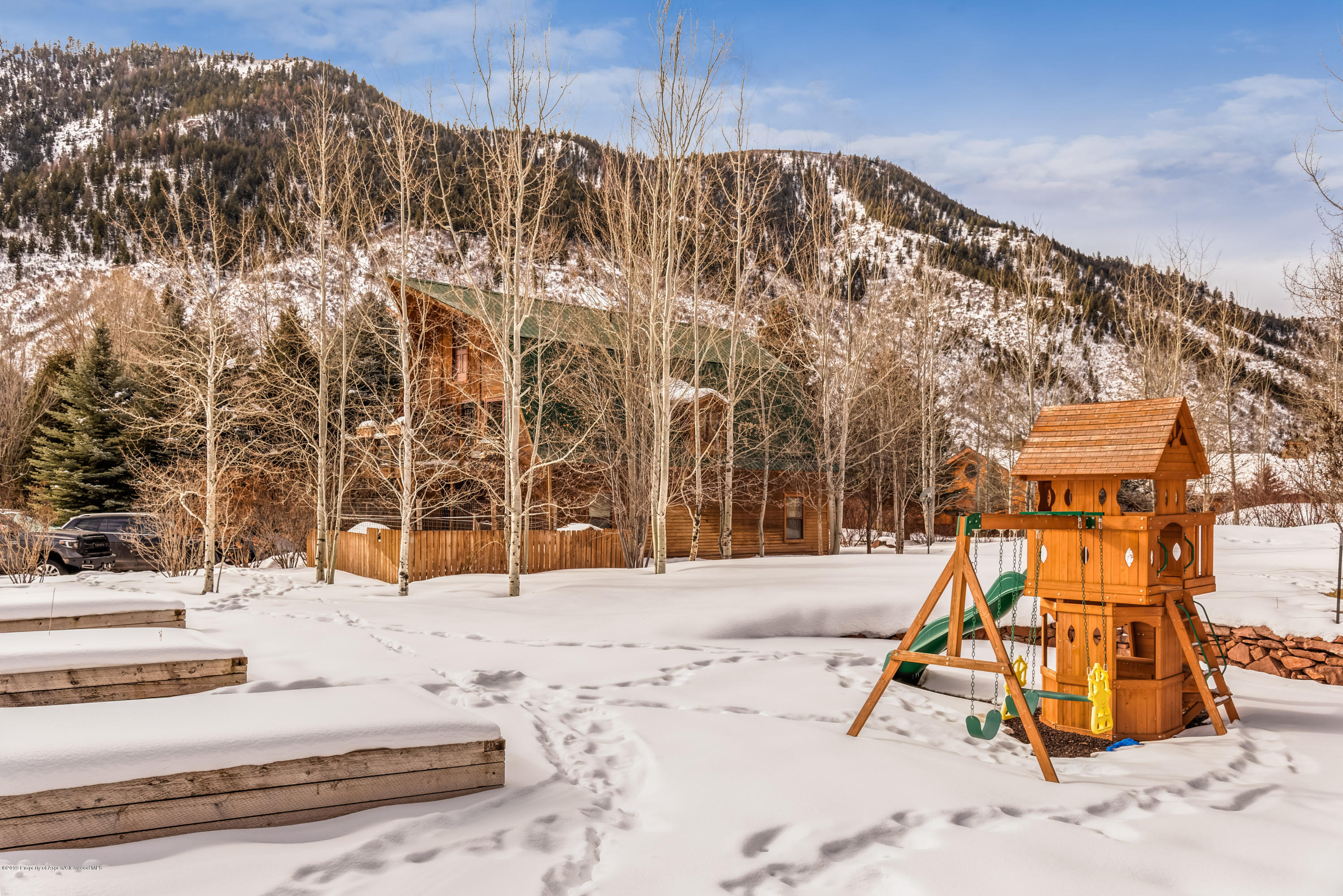 MLS# 135595 - 73 - 50 E River Ranch Road, Snowmass, CO 81654