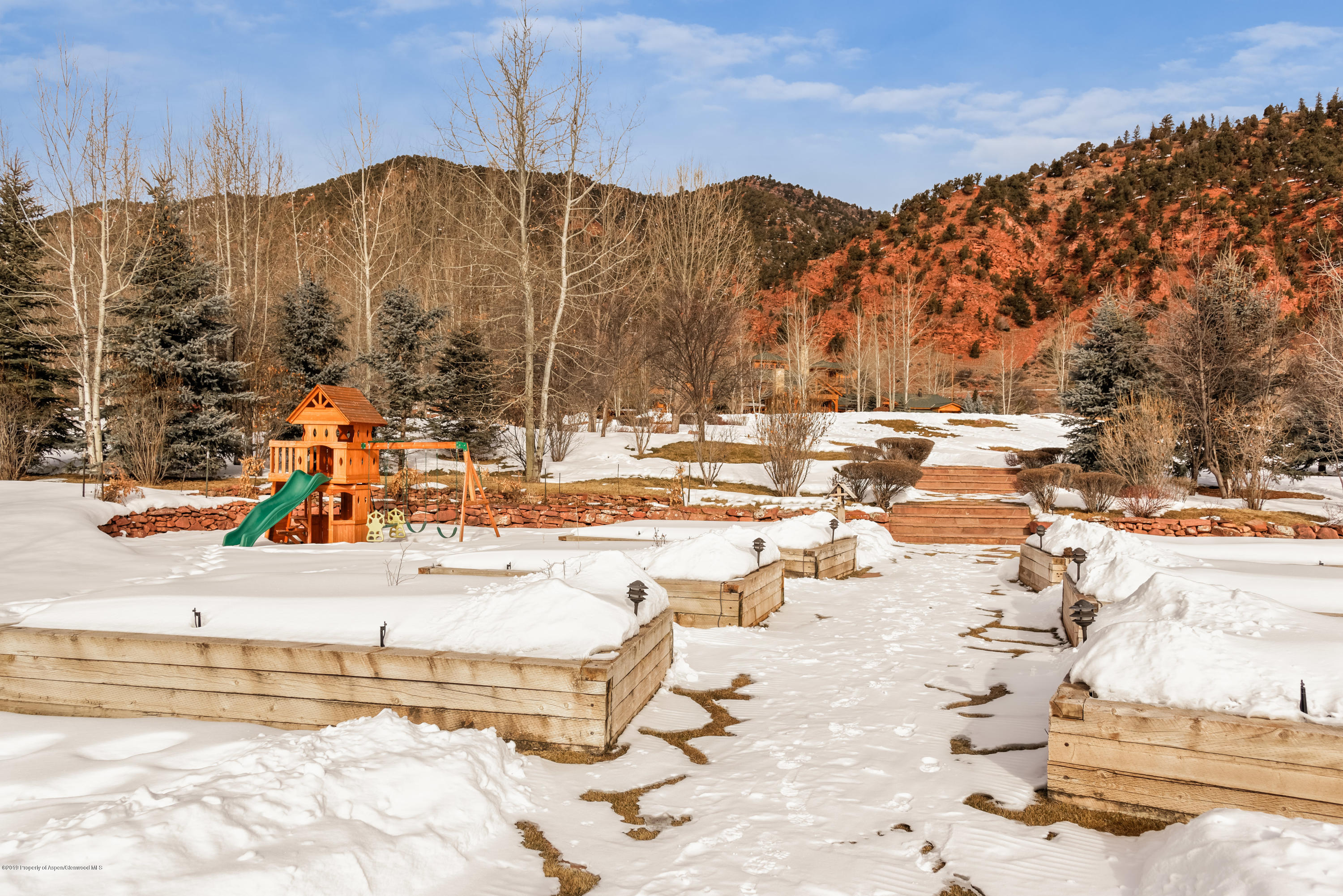MLS# 135595 - 7 - 50 E River Ranch Road, Snowmass, CO 81654
