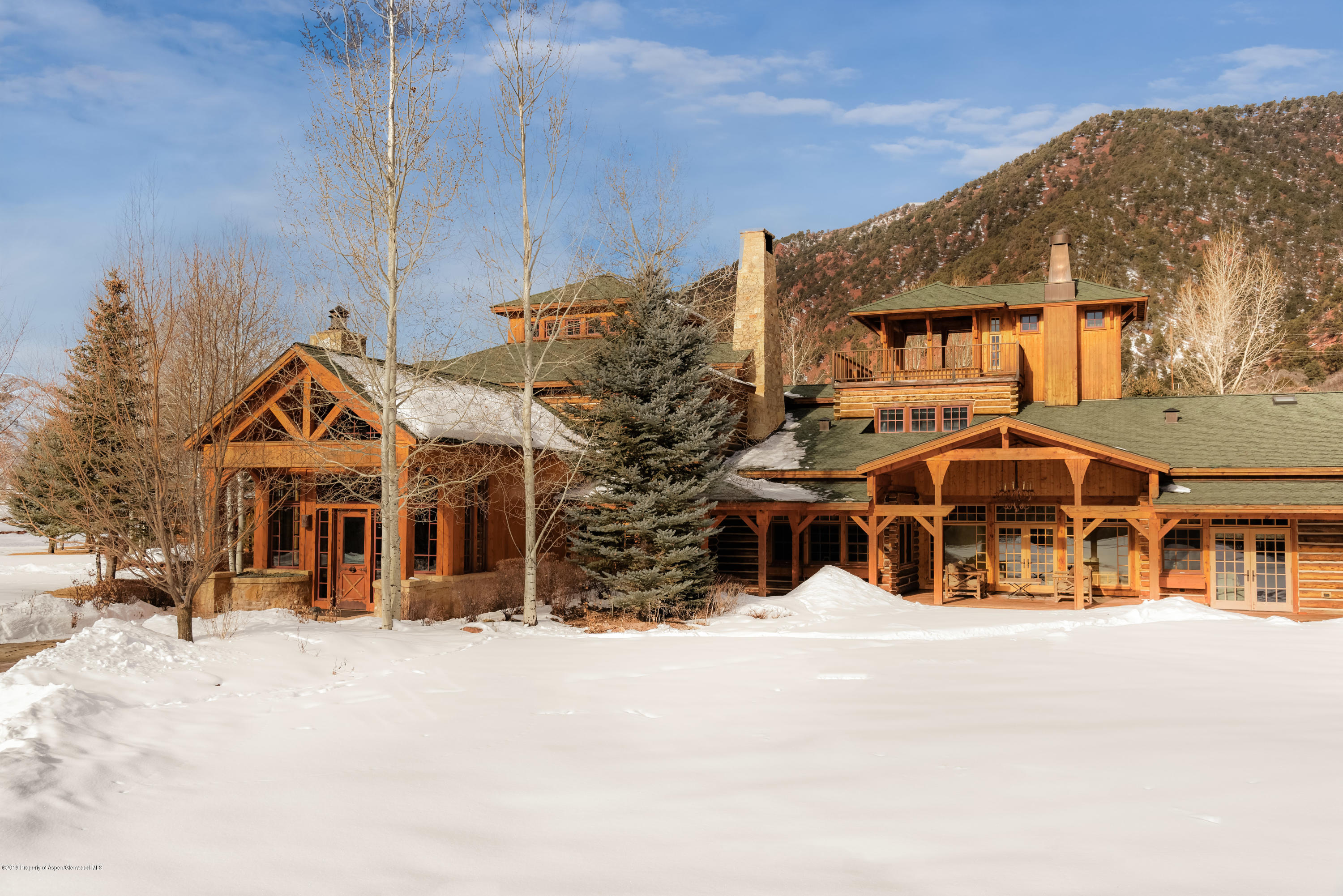 MLS# 135595 - 3 - 50 E River Ranch Road, Snowmass, CO 81654