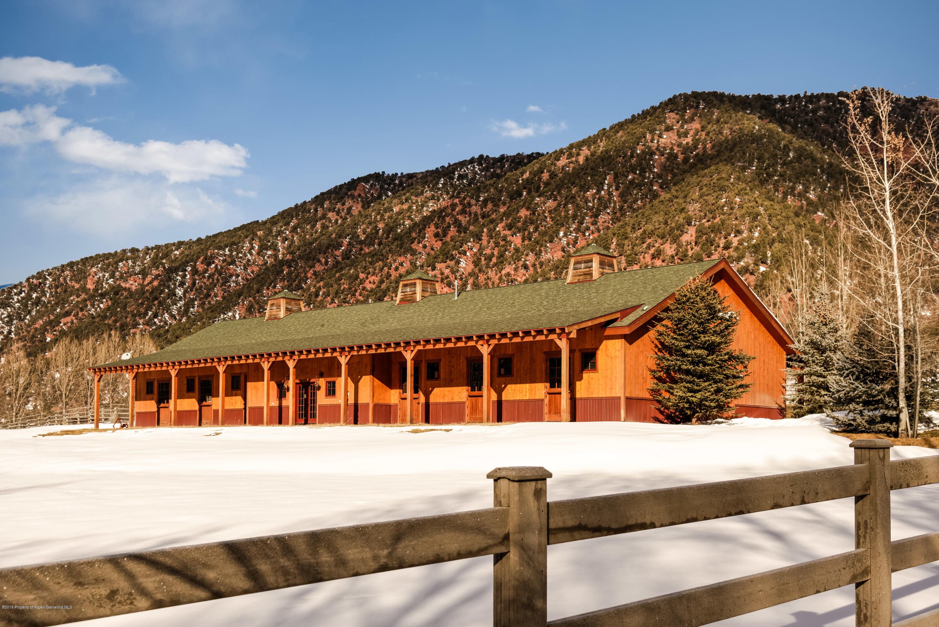 MLS# 135595 - 6 - 50 E River Ranch Road, Snowmass, CO 81654