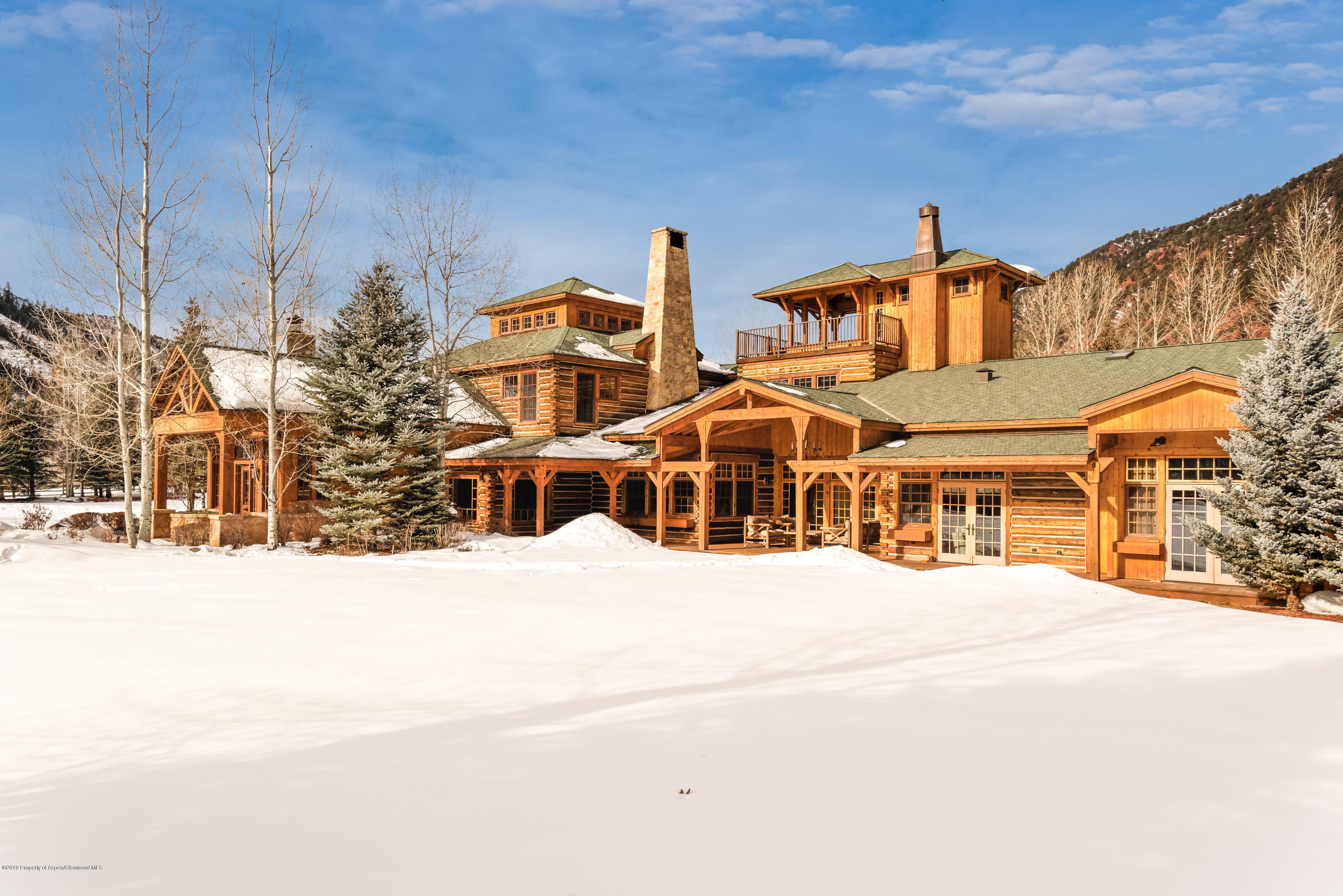 MLS# 135595 - 2 - 50 E River Ranch Road, Snowmass, CO 81654