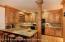 Kitchen Unit 35 Pitkin Mesa