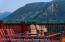 1,600 sq feet Deck/33 Pitkin Mesa Penthouse