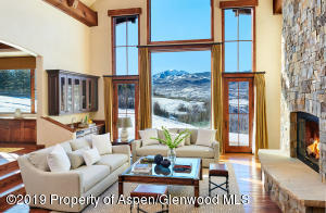 2016 Mclain Flats Road, Aspen, CO 81611