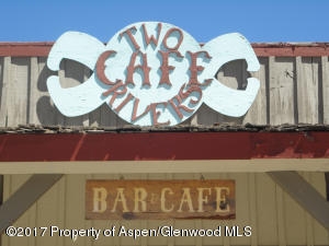 Two Rivers Bar & Cafe