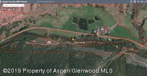 Gis Map of Subdivision