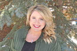 Mikaela Cain agent image
