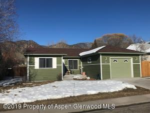 714 Ginseng Road, New Castle, CO 81647