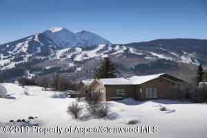 1765 McLain Flats Road, Aspen, CO 81611