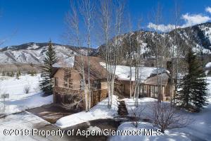 188 Meadowood Drive, Aspen, CO 81611