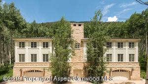 11 Fall Creek Road, Aspen, CO 81611