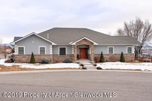 269 Fieldstone Court, Silt, CO 81652