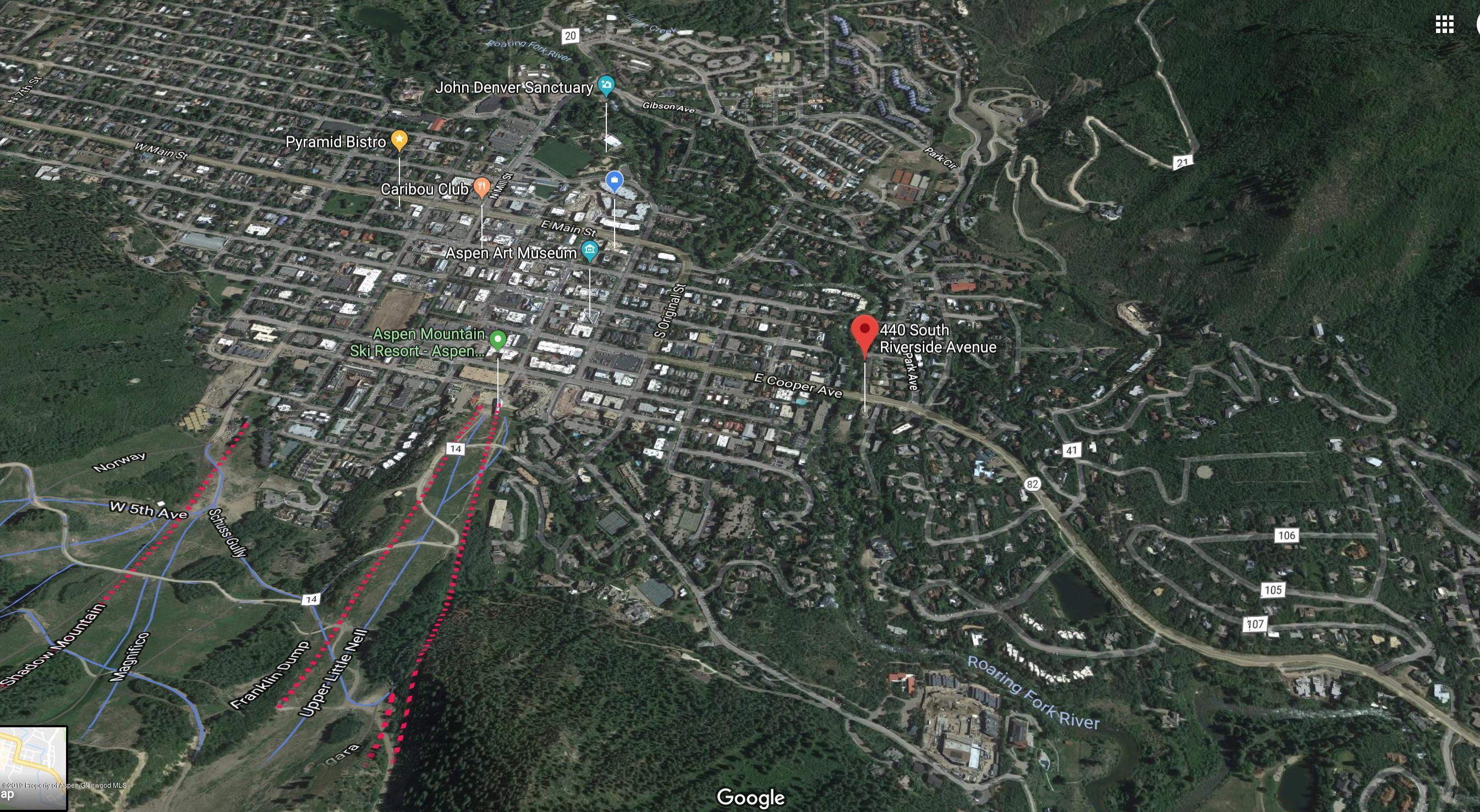 MLS# 151299 - 26 - 440 S Riverside Avenue, Aspen, CO 81611