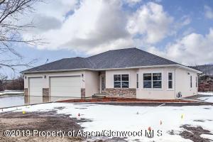 209 Rapids View Lane, New Castle, CO 81647