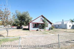 695 Tucker Street, Craig, CO 81625