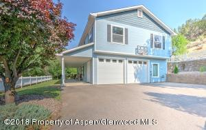 45 Gamba Drive, Glenwood Springs, CO 81601