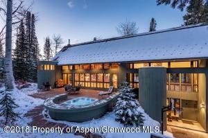 1155 Wood Road, Snowmass Village, CO 81615