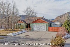 11 S Painted Horse Circle, New Castle, CO 81647