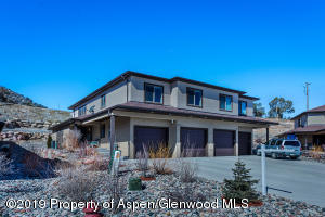 180 Castle Ridge Drive, New Castle, CO 81647