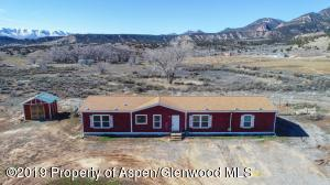 1169 Co Rd 259, Rifle, CO 81650