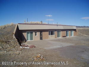 56000 Hwy 318, Maybell, CO 81640