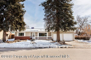 827 Russell Street, Craig, CO 81625