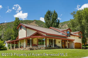 9 Creekside Court, Glenwood Springs, CO 81601